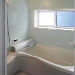堀割町貸家 No.6 浴室