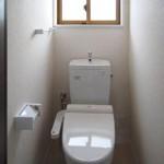 堀割町貸家 No.6 トイレ