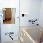 シーサイド浜浦 浴室