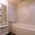 ショゼ真砂 浴室