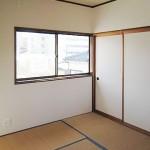 関屋田町貸家 A棟 2F和室