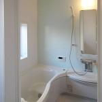 関屋田町貸家 A棟 浴室