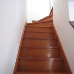 関屋田町貸家 A棟 階段