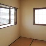 関屋田町貸家 B棟 2F 和室