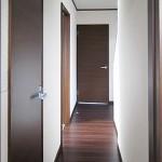 関屋田町貸家 B棟 1F 廊下