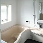 関屋田町貸家 B棟 浴室